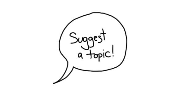 topic-suggestions