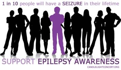 Epilepsy-