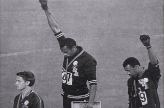 Athletes...