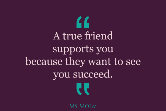 true-friends-support-each-other-quote