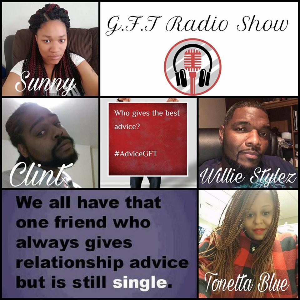 Relationship advice radio shows