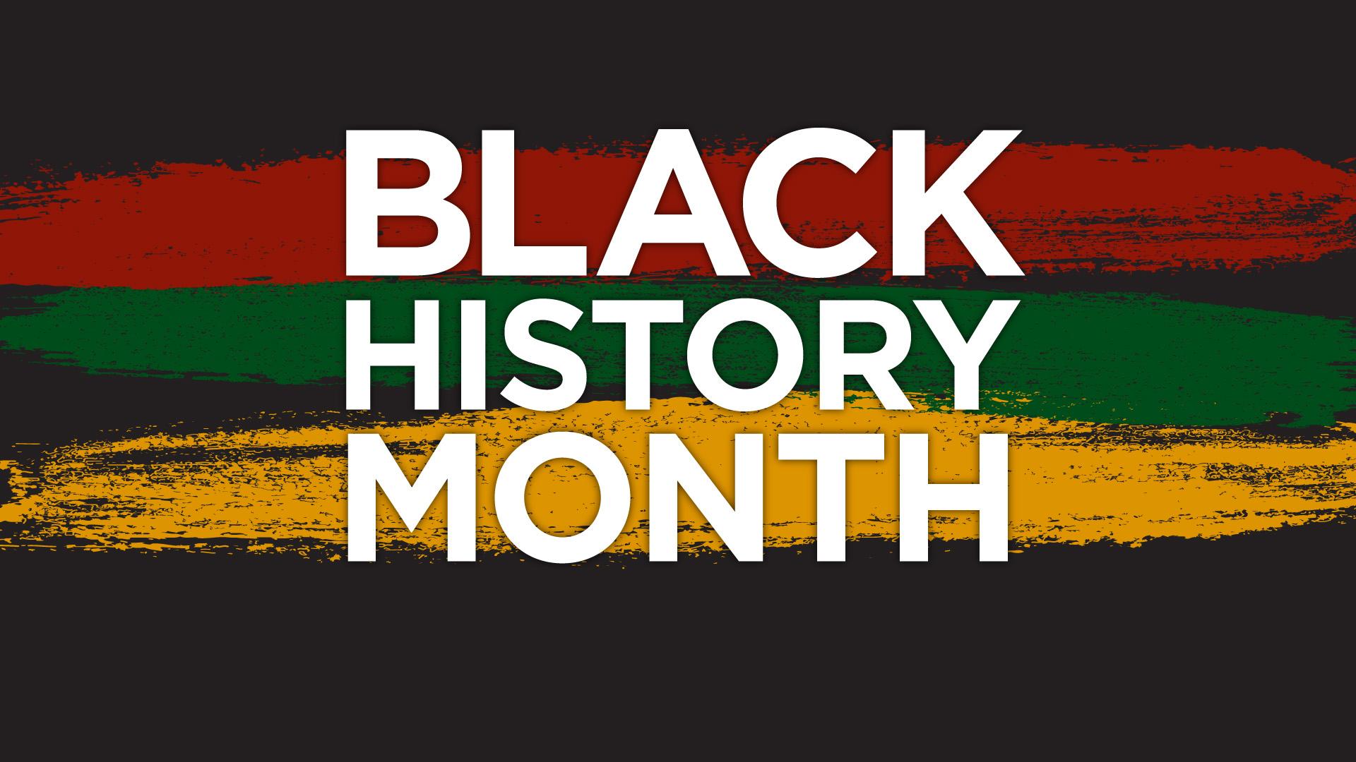 Black-History-Month